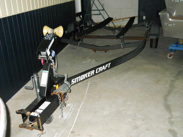 SHORE LANDR 2007